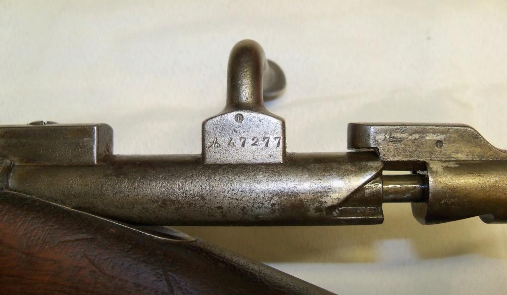 BERTHIER 1892 MAC 1895 100_9515