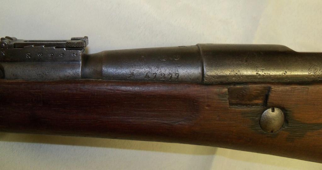 BERTHIER 1892 MAC 1895 100_9517