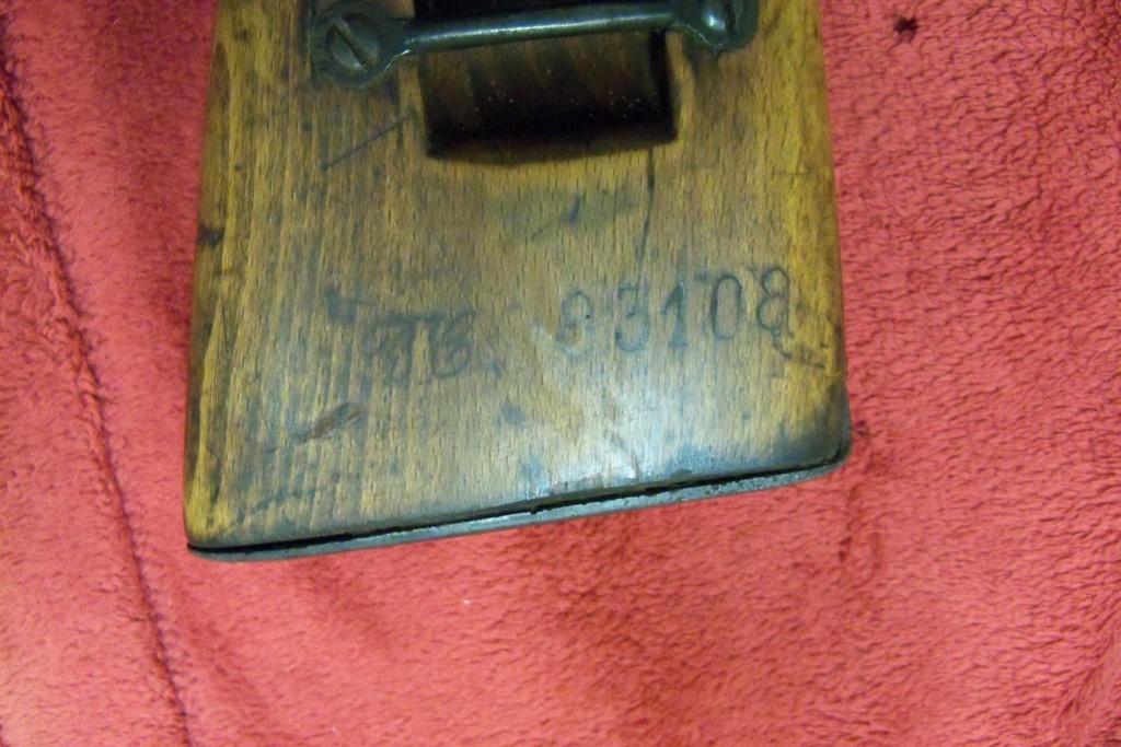 1892 M16 de 1924 à boîtier TULLE 100_9816