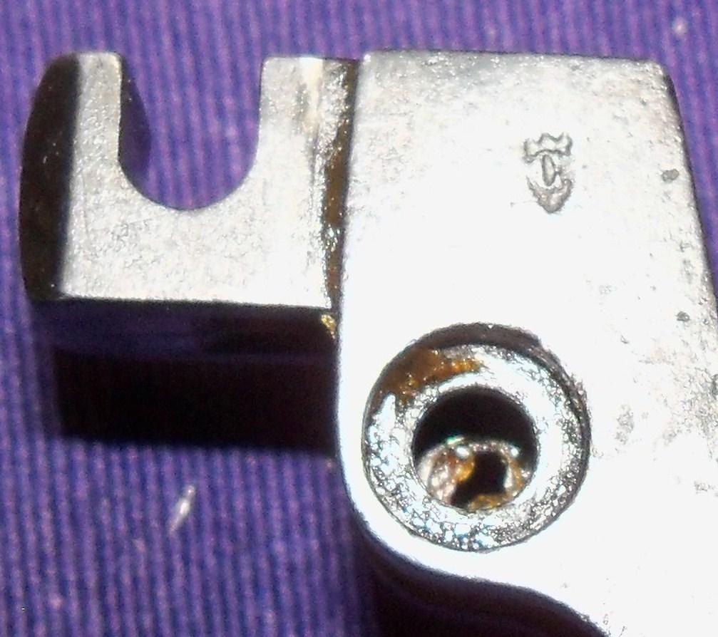 Une carabine de cuirassier de plus... de plus ! 100_9938