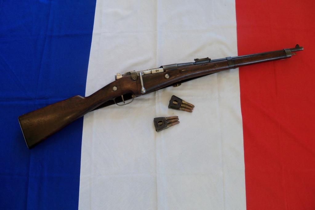 Carabine de cavalerie 101_0410