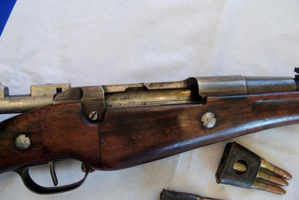 Carabine de cavalerie 101_0411