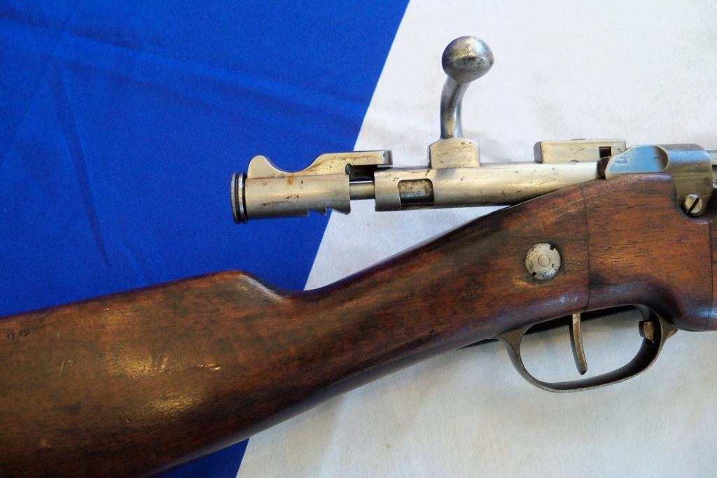 Carabine de cavalerie 101_0412