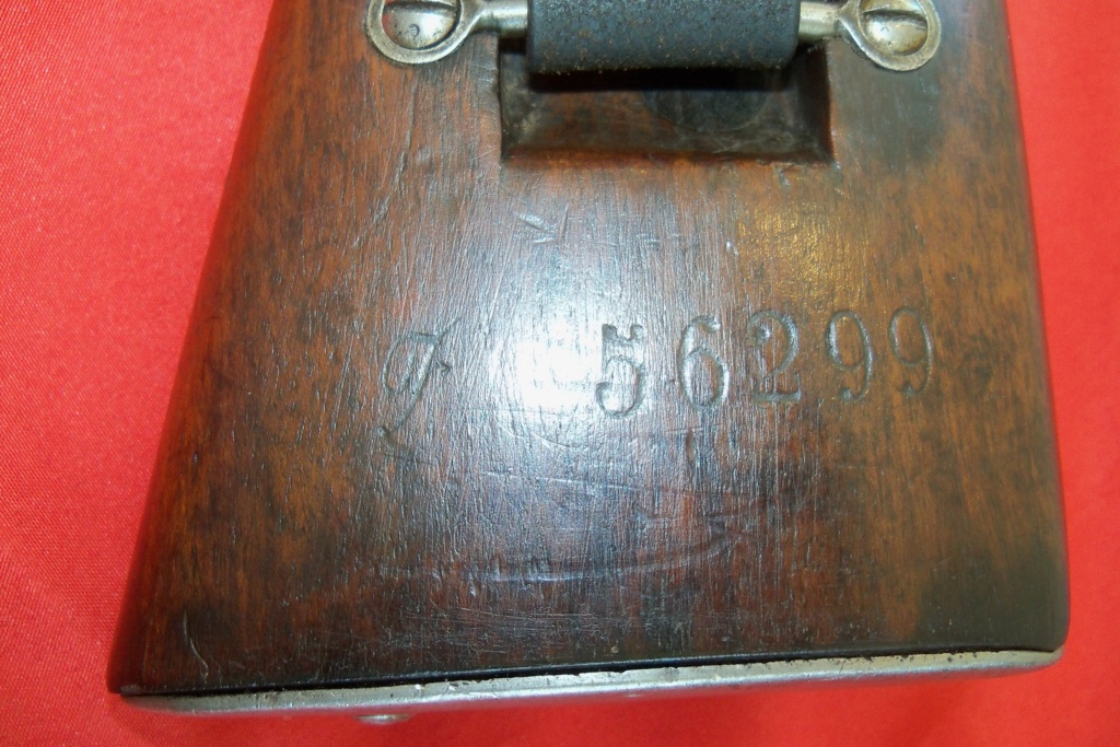 Carabine de cavalerie 101_0415