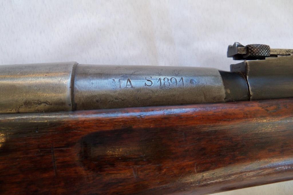 Carabine de cavalerie 101_0420