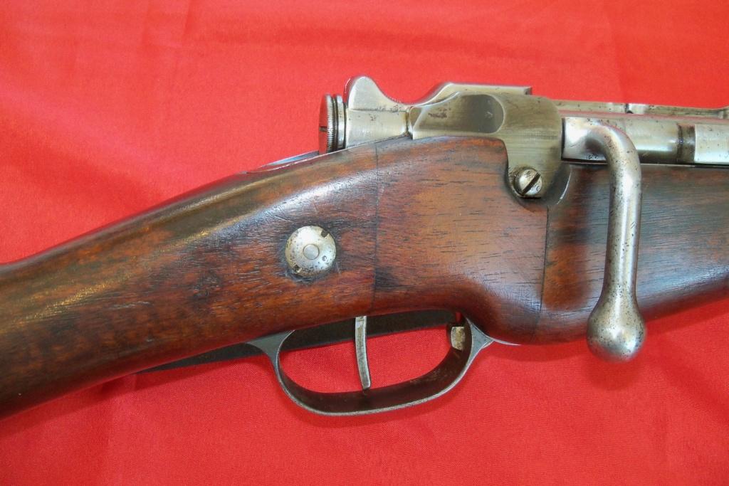 Carabine de cavalerie 101_0426