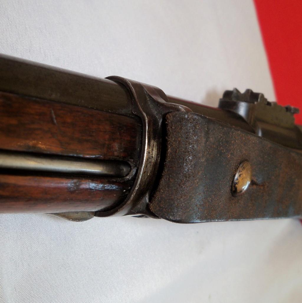 Carabine de cavalerie 101_0427