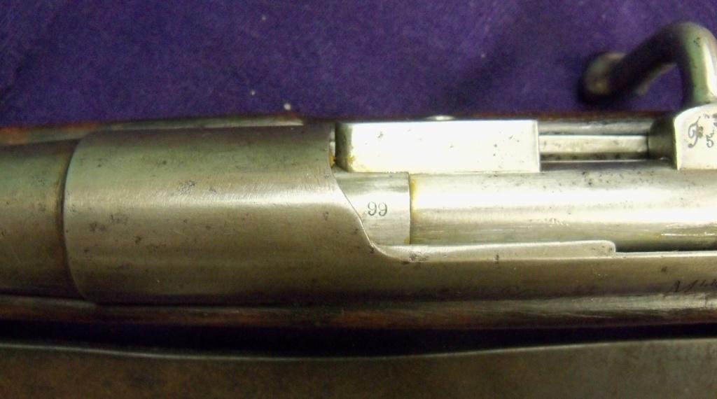 Carabine de cavalerie 101_0429