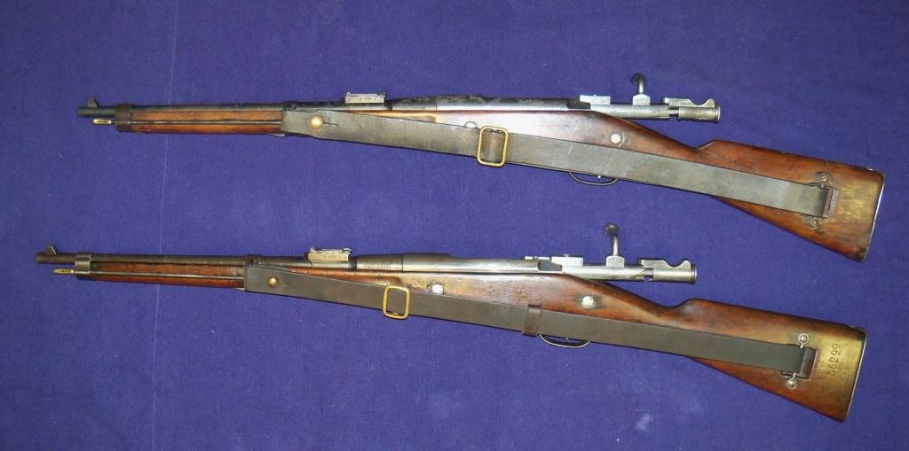 Carabine de cavalerie 101_0435