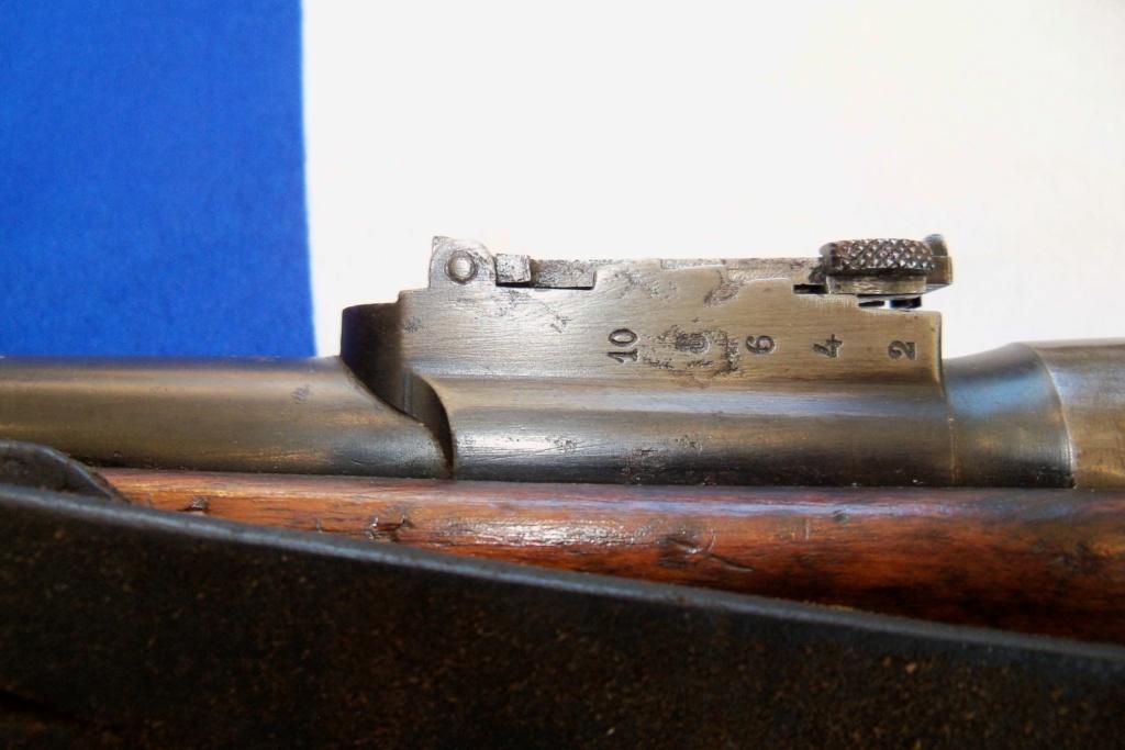 Carabine de cavalerie 101_0437