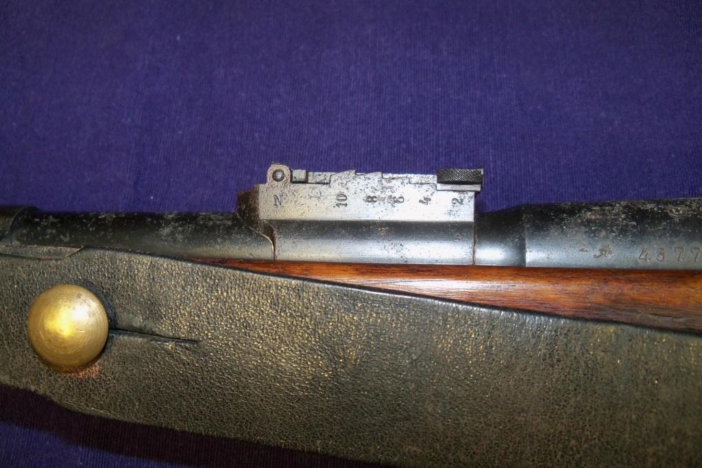 Carabine de cavalerie 101_0438