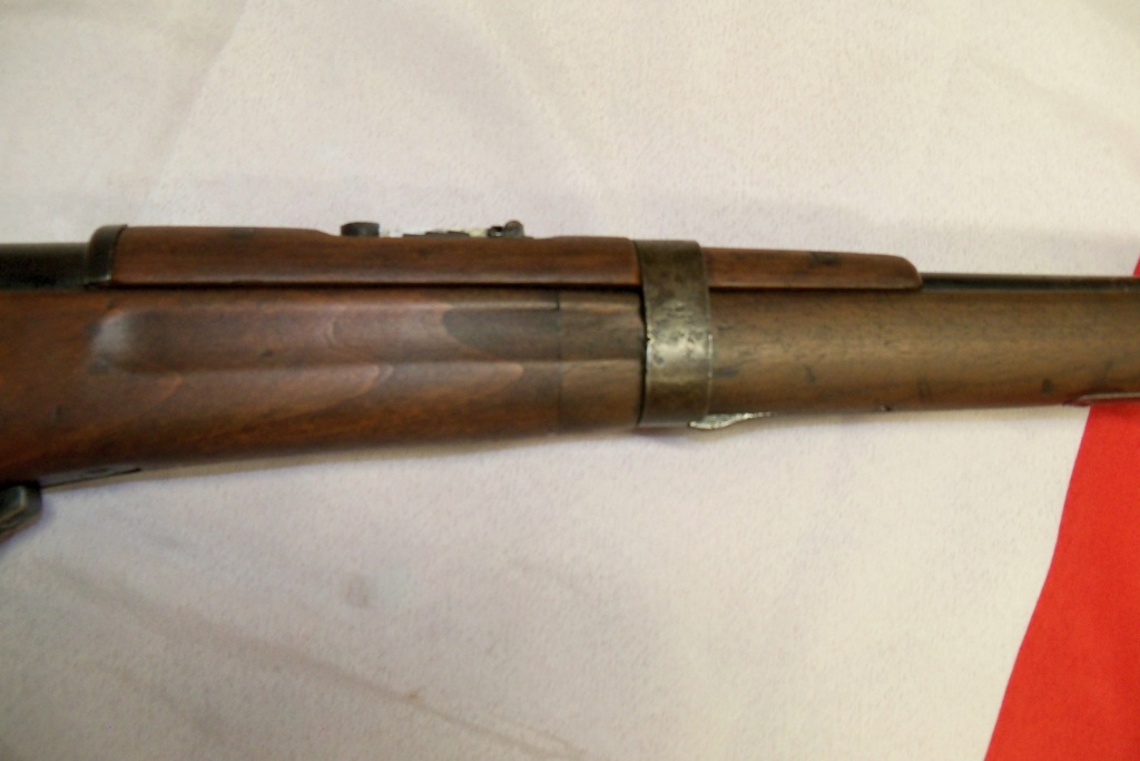 Un mousqueton M16 qui revient de loin ! 101_0743