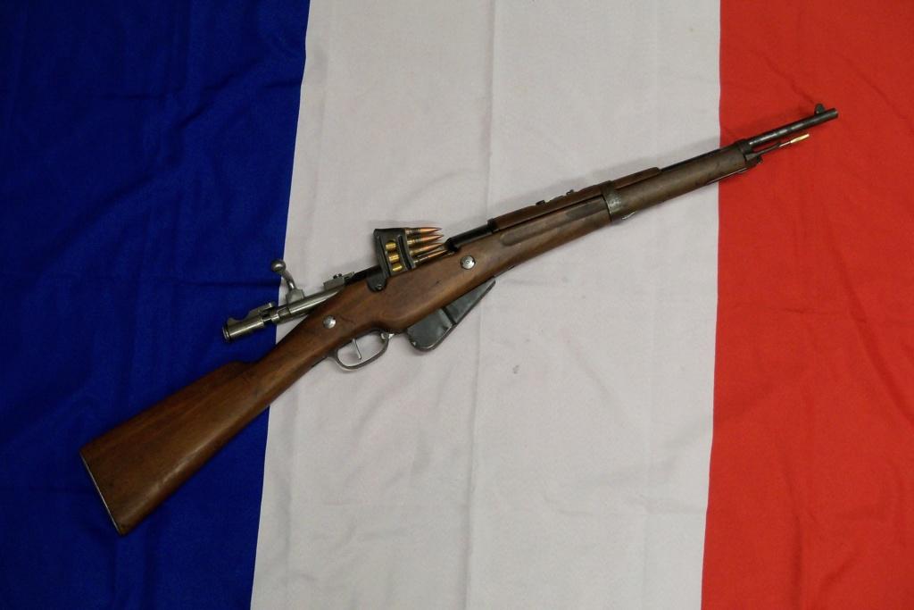 Un mousqueton M16 qui revient de loin ! 101_0745