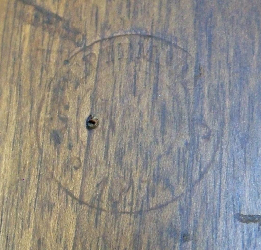 Le premier mousqueton BERTHIER M16 101_1712