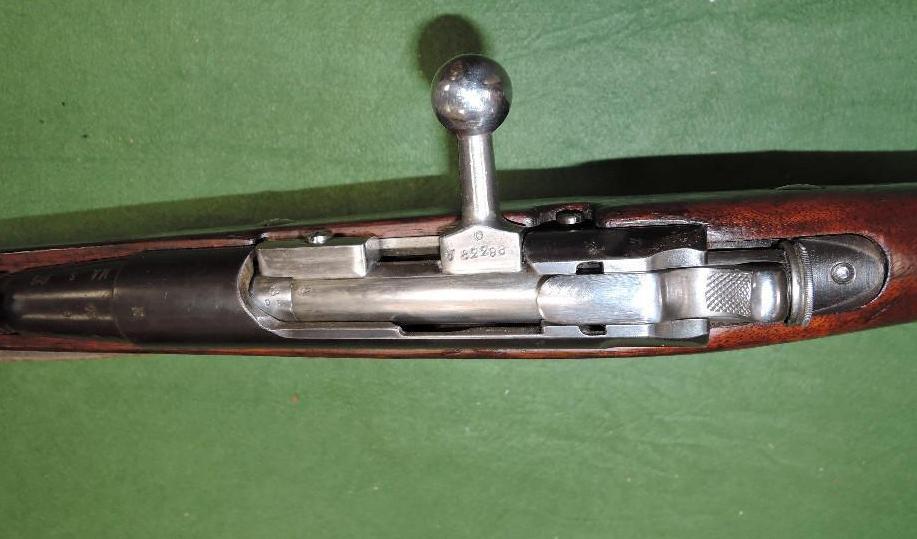 1907-15 M16 : séries non fabriquées... 1907-164