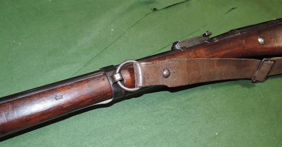 1907-15 M16 : séries non fabriquées... 1907-168