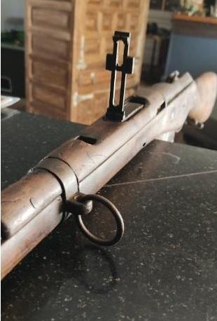 1907-15 M16 : séries non fabriquées... 1907-170