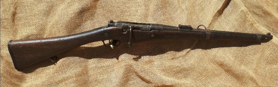 Une carabine de cuirassier de plus... de plus ! Ensemb10