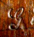 Berthier 07/15 avec canon 1892, culasse droite. G_bois10