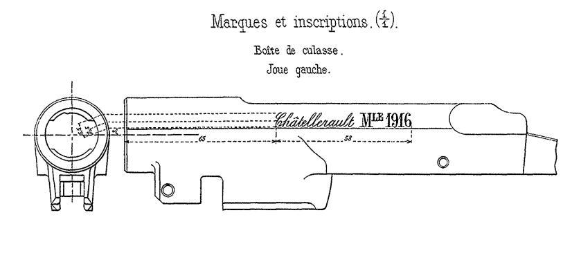 Fabrication d'embouchoir, grenadière, etc. - Page 2 Marque10