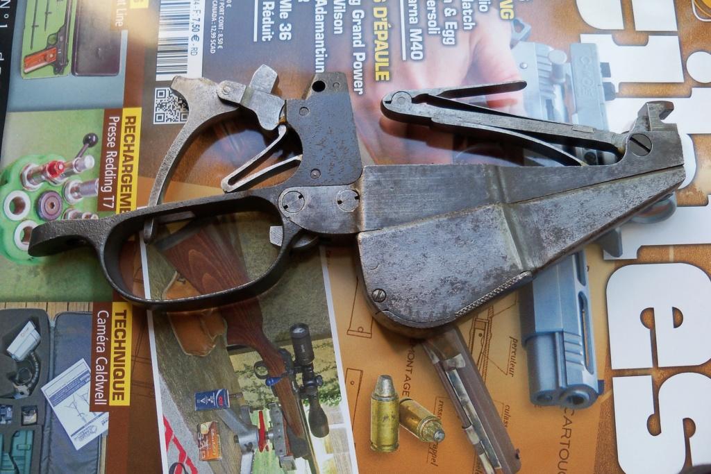 Le premier mousqueton BERTHIER M16 Mzocan10