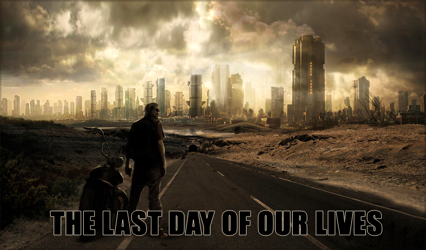 The Last Day of Our Lives Tld10
