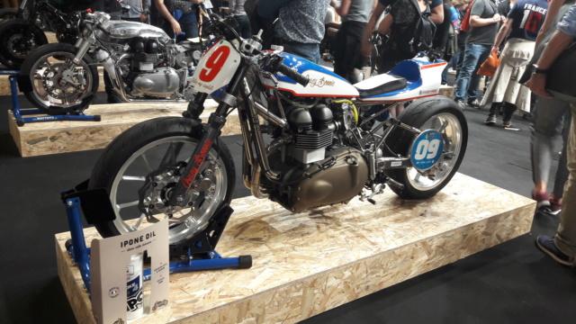 Paris motor show 2018,quelques photos 20181019