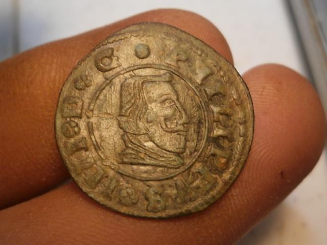 16 Maraveis de Felipe IV P1010078