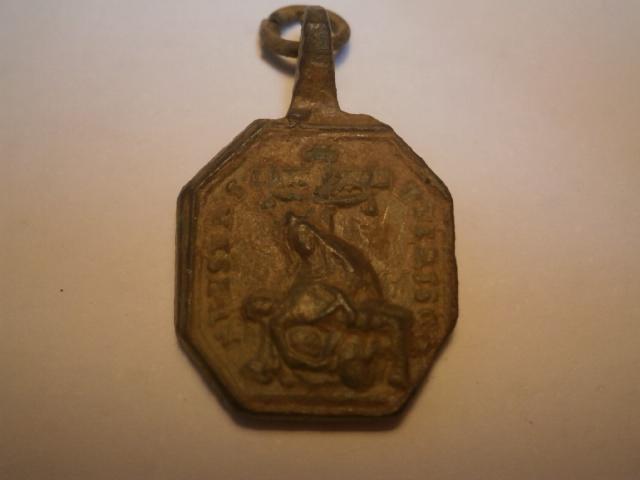 N. S. del Risco / Adoración de los Reyes Magos  S. XVIII P1010143