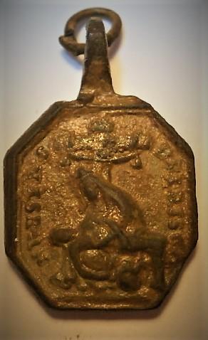 N. S. del Risco / Adoración de los Reyes Magos  S. XVIII P1010149