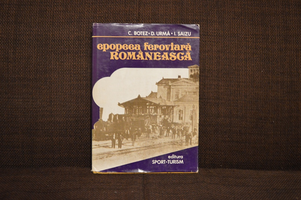 Pagini din istoria Căilor Ferate Române - Pagina 6 Dsc_0805