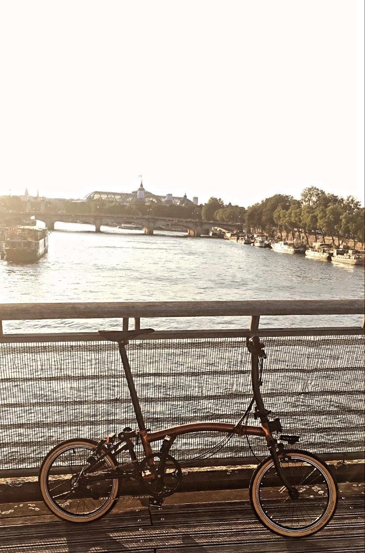 Un bobo en vélo 23409810