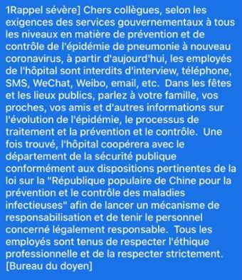 Épidémie/pandémie de Coronavirus/Covid 19 (1) - Page 2 Captu121