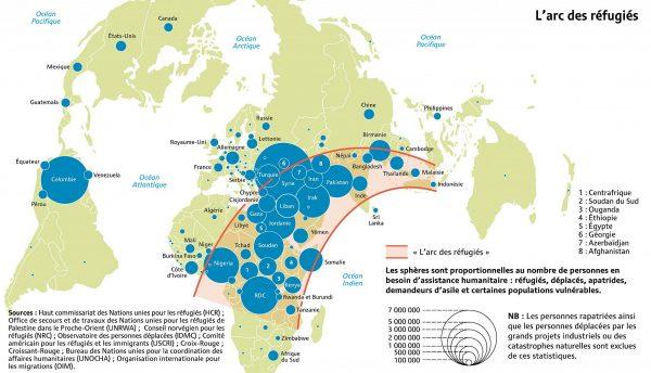 L'emballement des migrations à destination de l'Europe - Page 15 Image110