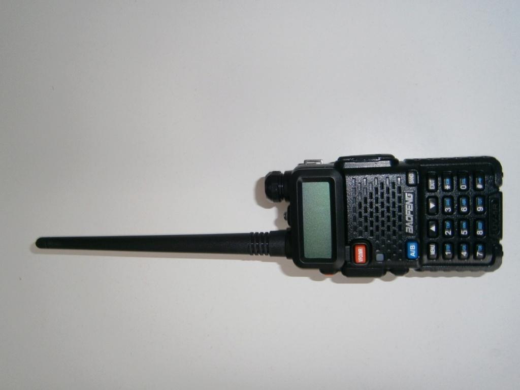 Baofeng UV-5R P3140613