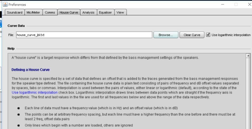 Utilizar Roon para ecualizar la sala - Página 2 Screen20