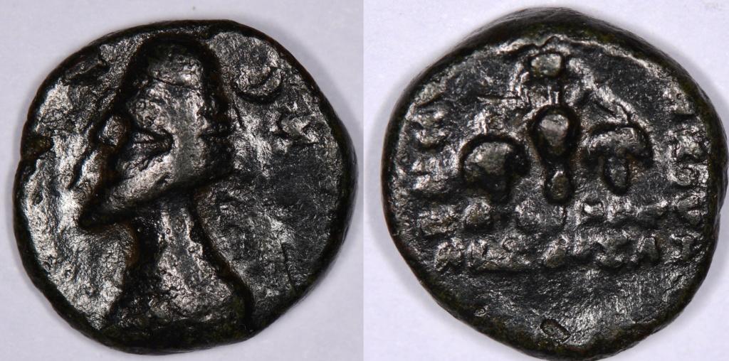 Calco de Orodes II 12370710