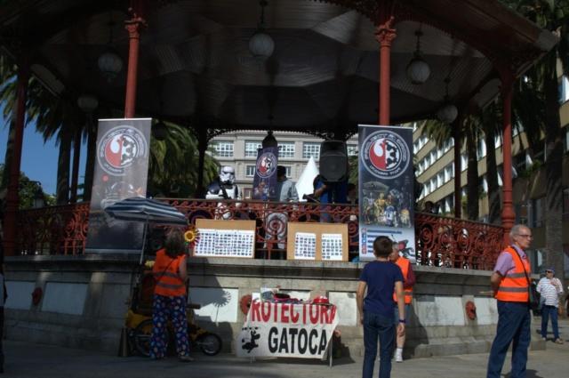 Evento Héroes y Villanos en A Coruña el 11/08/2019 211