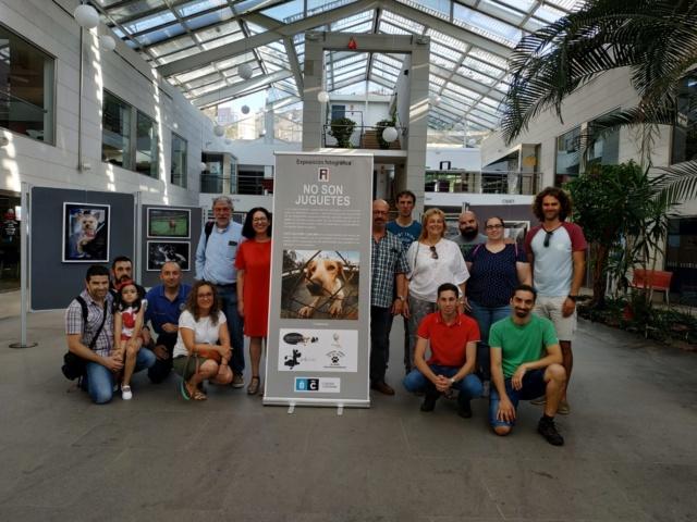 Exposición refugios de animales Img-2018