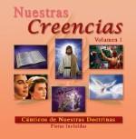 Heme Aqui - Nuestras Creencias - Vol 01 - Pistas Creenc10