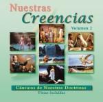 Heme Aqui - Nuestras Creencias - Vol 02 - Demos y Pistas ¡ Creenc11