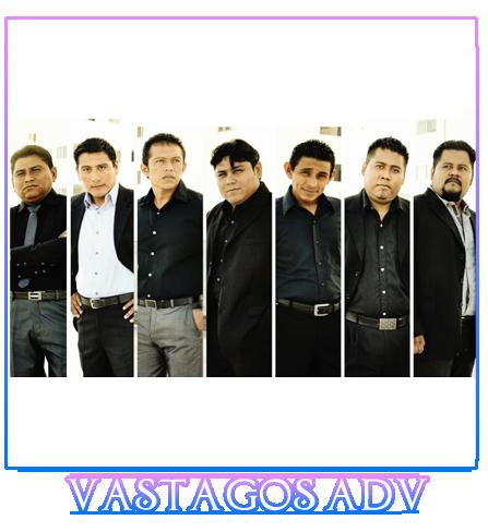 Vastagos ADV - Una Vez Mas - Pistas Incluidas ¡ Disezo10