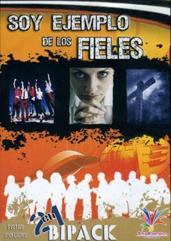 Coram - Soy Ejemplo de los Fieles - Demos y Pistas ¡ Dvdfie10