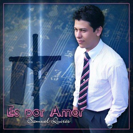 Samuel B. Quiros - Es Por Amor - Pistas Incluidas ¡ Es_por10