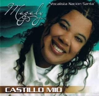 Magaly Rivera - Castillo Mio - Pistas Incluidas ¡ Fronta10