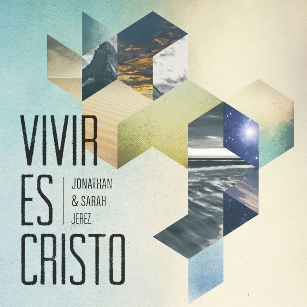 Jonathan & Sarah Jerez - Vivir Es Cristo - Demos  Jonath10