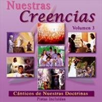 Heme Aqui - Nuestras Creencias - Vol 03 - Demos y Pistas ¡ Nuestr10