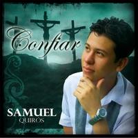 Samuel B. Quiros - Confiar - Pistas Incluidas ¡ Samuel10