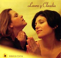 Claudia y Laura - Alabanza Eterna - Pistas Incluidas ¡ Solcr010