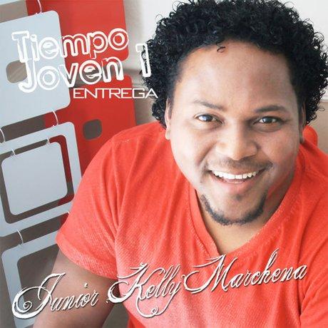Tiempo Joven 1 - Junior K. Marchena - Pistas  Tiempo10